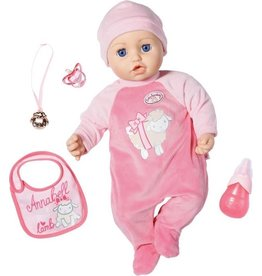 BaByliss Baby Annabell Annabell - Babypop - 43cm