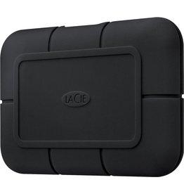 LaCie LaCie Rugged SSD Pro 1TB Thunderbolt 3