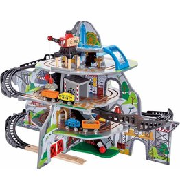 HaPe Hape Mighty Mountain Mine Treinset