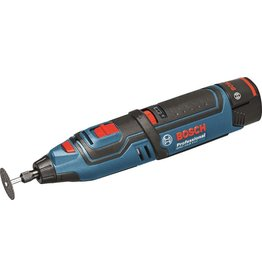 Bosch Professional Bosch Professional GRO 12 V-LI Multitool - Roterend - Zonder accu en lader - Met L-BOXX