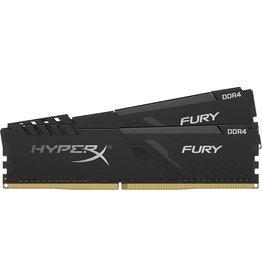 HyperX HyperX FURY HX426C16FB3K2/32 geheugenmodule 32 GB DDR4 2666 MHz