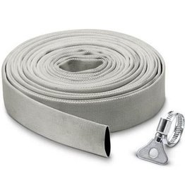 Karcher KARCHER Platte slangenset in textiel - 10 mx Ø 1''1 / 4 (32 mm)