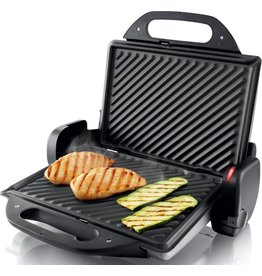 Philips Philips HD4467/90 - Contactgrill