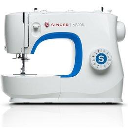 Singer SINGER M3205 naaimachine Semiautomatische naaimachine Electrisch