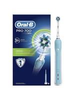 Oral-B Oral B Pro 700 CrossAction - Elektrische Tandenborstel