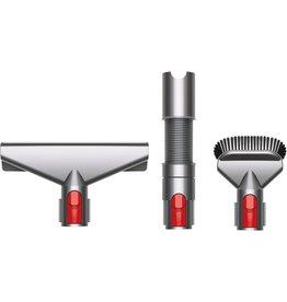 Dyson Dyson Quick Release Home Cleaning kit - Stofzuigermondstuk