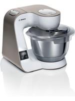 Bosch Bosch MUM5XW20 CreationLine Premium - Keukenmachine - Incl weegschaal en timer