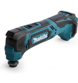 Makita Makita  Accu-Multitool body TM30DZ 10.8V los geleverd