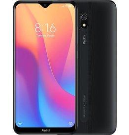 Xiaomi Xiaomi Redmi 8A 15,8 cm (6.22'') 2 GB 32 GB Dual SIM 4G USB Type-C Zwart 5000 mAh