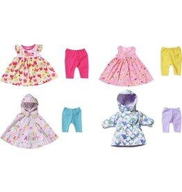 BABY born BABY born 4 Seizoenen-outfitset - Poppenkledingset 43 cm