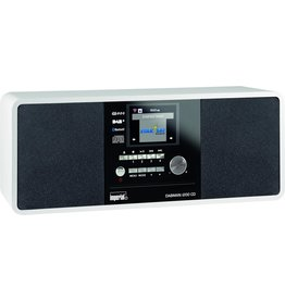 Imperial Imperial Dabman i200 CD Radio Wit