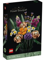 Lego LEGO Creator Expert Bloemenboeket - 10280