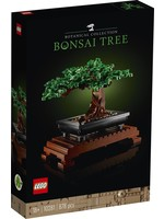 Lego LEGO Creator Expert Bonsaiboompje - 10281