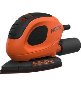 Black & Decker Black & Decker Mouse BEW230-QS detailschuurmachine