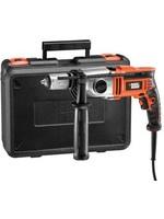 Black & Decker Black & Decker KR8542K Klopboormachine Inclusief koffer