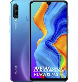 Huawei Huawei P30 Lite New edition - 256GB - Peacock Blue