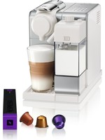 DeLonghi Nespresso De'Longhi Lattissima Touch EN560.S Koffiecupmachine Zilver