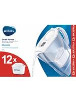Brita BRITA fill&enjoy Marella Cool White Starterpack