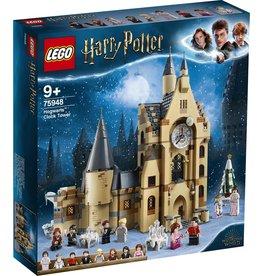 Lego LEGO Harry Potter Zweinstein Klokkentoren - 75948