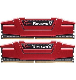 G.Skill G.Skill Ripjaws V 16GB DDR4 2400MHz (2 x 8 GB)