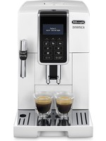 DeLonghi De'Longhi Dinamica ECAM 350.35.W Volautomatische Espressomachine Wit