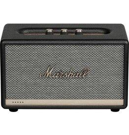 Marshall Marshall Acton II bluetoothspeaker, Alexa Voice, Zwart