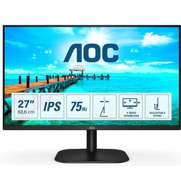 AOC AOC 27B2H - Full HD IPS Monitor - 27 inch