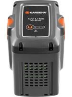 Gardena GARDENA System Accu BLi-40/160 - geschikt voor PowerMax grasmaaier