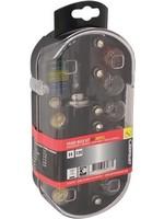 Carpoint Carpoint 30-Delige Reservelampenset H7