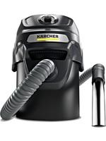 Kärcher Kärcher AD 2 - Aszuiger - 14L - 600W
