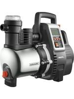 Gardena GARDENA Premium hydrofoorpomp 6000/6E LCD Inox - 1300W - 6000 l/u