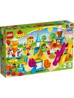Lego LEGO DUPLO Grote Kermis - 10840