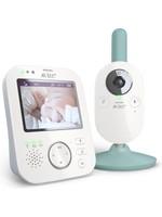 Philips Philips AVENT Baby monitor Digitale videobabyfoon