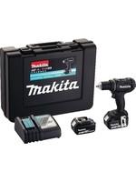 Makita MAKITA Accuboormachine DDF482 - 18 V - 3.0 Ah