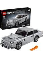 Lego LEGO Creator Expert James Bond Aston Martin DB5 - 10262