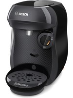 Bosch Bosch Happy TAS1002 Capsulemachine Zwart Tassimo