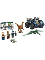 Lego LEGO Jurassic Park Ontsnapping van Gallimimus en Pteranadon - 75940