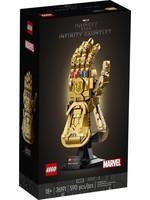 Lego LEGO Marvel Avengers Infinity Gauntlet - 76191