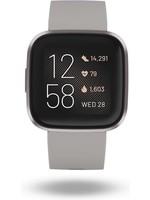 Fitbit Fitbit Versa 2 - Smartwatch - Steengrijs