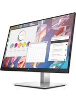 HP HP EliteDisplay E24 G4 - Full HD IPS Monitor - 24 Inch