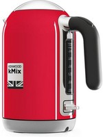 Kenwood Kenwood kMix ZJX740RD- waterkoker -rood