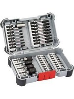 Bosch Bosch Professional 36-delige Pick and Click Impact Control schroefbitset