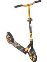Muuwmi 2-wiels Step Junior Aluminium Goud