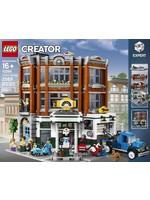 Lego LEGO Creator Expert Garage op de Hoek - 10264