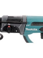 Makita Makita 18 V combihamer - DHR202ZJ - in Mbox - Losse Body (geleverd zonder accu en lader)