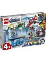 Lego LEGO Marvel Avengers Wraak van Loki - 76152