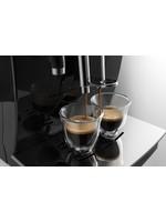 DeLonghi De'Longhi ECAM 23.460.B - Volautomatische espressomachine - Zwart