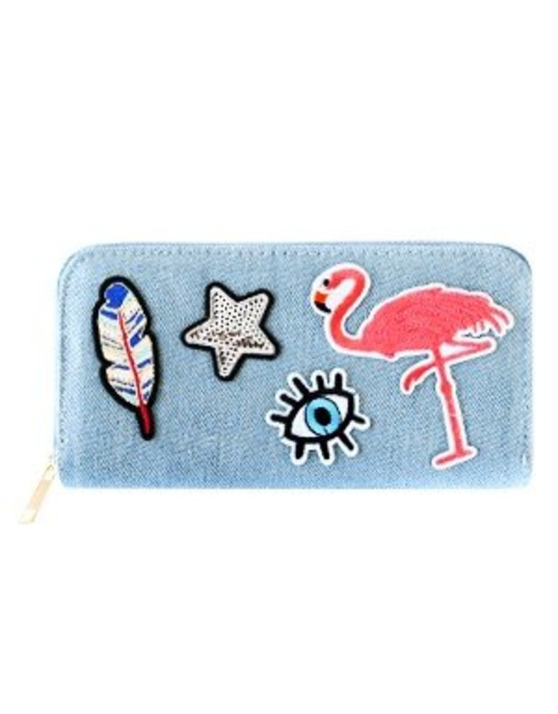 Beurs patches