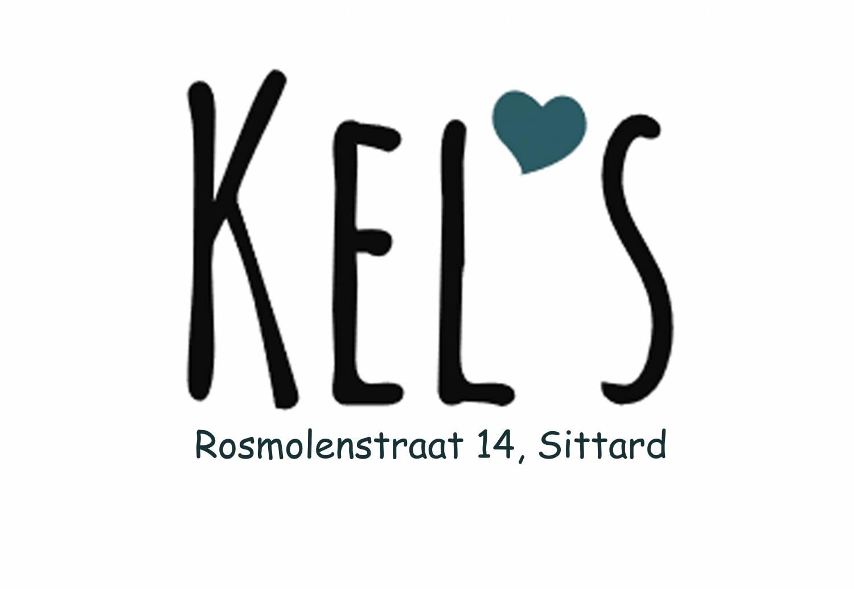 Welkom bij Kel's Conceptstore