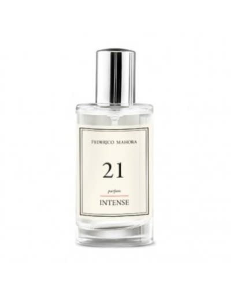 FM 21 (Chanel, no5) 50ml, Intense
